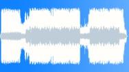 Stock Music of Futuristic Drum & Bass