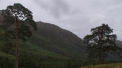 Ben Nevis Stock Footage