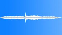 Drawbridge modern down 01 Sound Effect