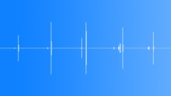 Snap Hook, Metal, Click, Open, Close Sound Effect