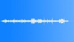 Viola Melancholic Sad Soundtrack solo & Percussion - stock music