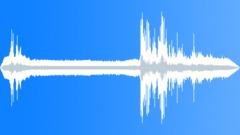 RAIN THUNDER MEDIUM - sound effect