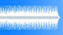 Urban Time - 60 seconds city night trance Mix Stock Music