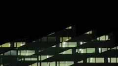 Mapping Style Architecture City Office Vj Stock Footage