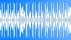Full Dubstep Drum Track 140BPM Stock Music