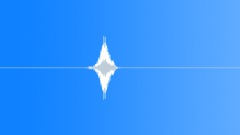Whoosh Slide Swing Sweep A.14 - sound effect