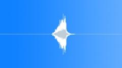 Whoosh Slide Swing Sweep B.02 Sound Effect