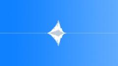 Whoosh Slide Swing Sweep B.06 Sound Effect