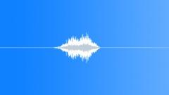 Whoosh Slide Swing Sweep C.05 Sound Effect