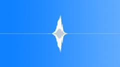 Whoosh Slide Swing Sweep F.01 - sound effect