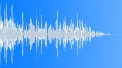 Burp bulb click - sound effect