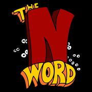 The n word Stock Illustration