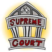 Supreme court Piirros