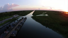 Everglades National Park Stock Footage