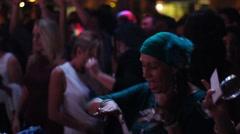 Latin nainen tanssi 2 Arkistovideo