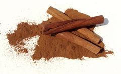 Stock Photo of cinnamon