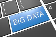 Big data Piirros