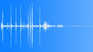 Stock Sound Effects of Falling bricks