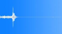 Futuristic eletric door closing Sound Effect