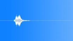 Simple Sci-Fi Bleep - sound effect
