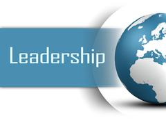 leadership - stock illustration
