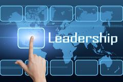 Leadership Stock Illustration
