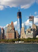 WTC Construction Stock Photos