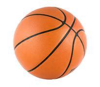 Ball for the game in basketball isolate Kuvituskuvat