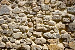 Stock Photo of old masonry