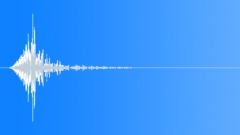 Asteroid passing by whoosh sound effect 0005 - sound effect