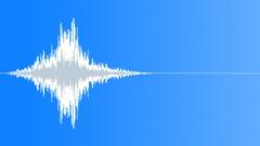 Big orchestral whoosh sound effect 0001 Sound Effect