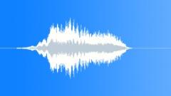 Horror violin intro riser 0002 Sound Effect