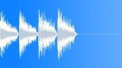 Piano terror hit sound effect 0001 Sound Effect
