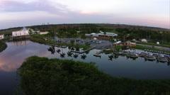 Everglades National Park Stock Footage