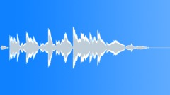 Stock Sound Effects of Fairy small bell