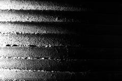 Abstract metal wire Stock Photos