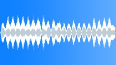 Alien Cruiser Sound Effect