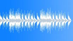 Quietly Nervous - stock music