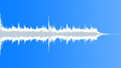 Blurry Metro Lights (Stinger) Stock Music