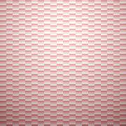 Tribal vector pattern (tiling). Endless texture - stock illustration