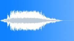 Water Splash In Slow-Mo 6 - sound effect