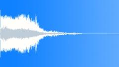 Water Splash In Slow-Mo 1 - sound effect