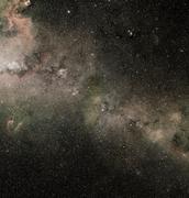 universe - stock photo