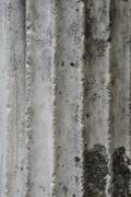 Marble column background Stock Photos