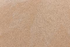 texture of gravel or sand - stock photo