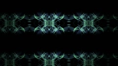 Abstract Organic Video Background 2020 - 720p Stock Footage