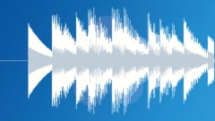Short multiple-tone sequence - sound effect