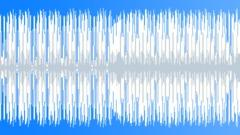 EDM Energetic Dance Loop (Hymn, Anthem, Soundtrack) Stock Music