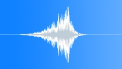 Scifi Impulse Whoosh 6 (Futuristic, Robotic, Flyby) - sound effect