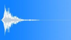 Scifi Impulse Whoosh 11 (Futuristic, Robotic, Flyby) - sound effect
